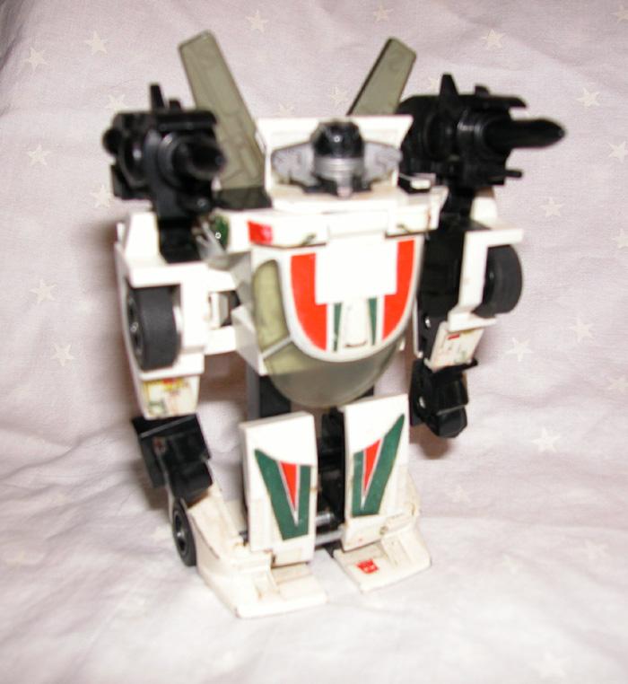 Transformers - Wheeljack 2